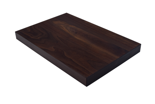 Walnut Wide Plank (Face Grain) Cutting Board