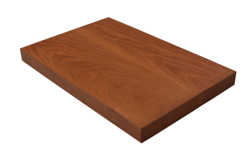 Cherry Wide Plank (Face Grain) Cutting Board.