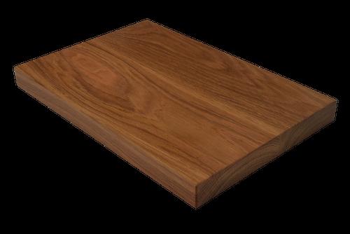 White Oak Wide Plank (Face Grain) Cutting Board