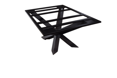 Metal Table Base  (rectangular)
