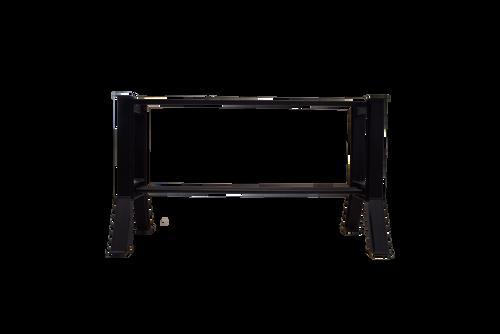 Metal Table Base  (Straight Bar )