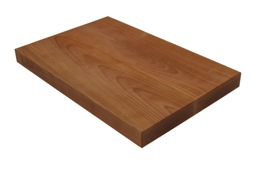 Birch Wide Plank (Face Grain)  Cutting Board