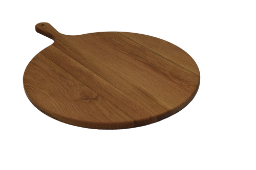 White Oak Pizza Paddle Board.