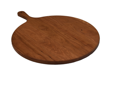 Cherry Pizza Paddle Board