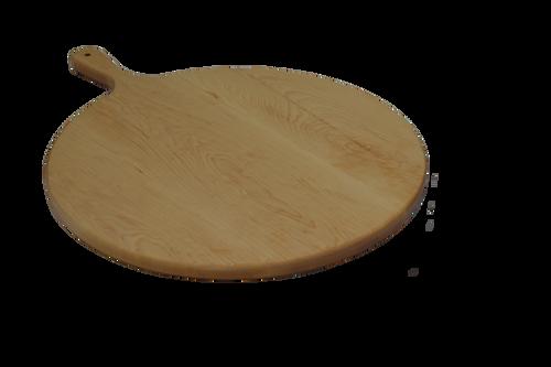Maple Pizza Paddle Board