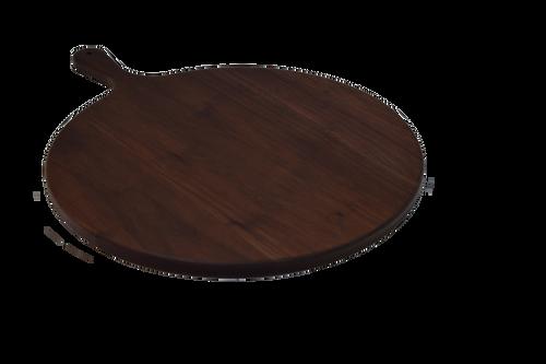 Walnut Pizza Paddle Board.