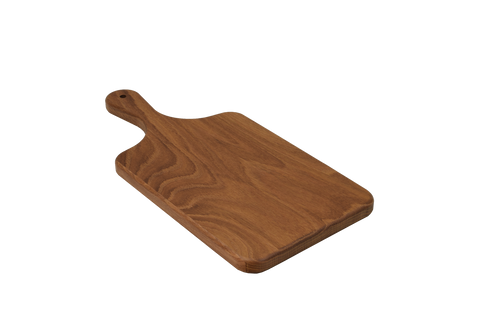 Small White Oak Standard Paddle Board.