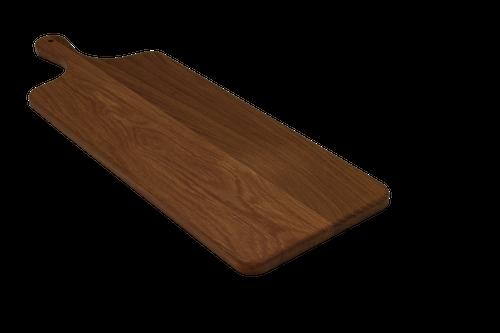 Large White Oak Standard Paddle Board.