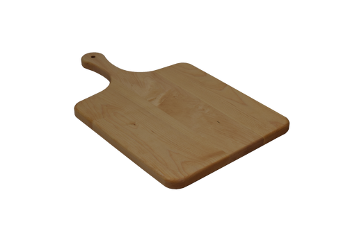 Medium Maple Standard Paddle Board.