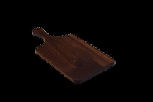 Small Walnut Standard Paddle Board