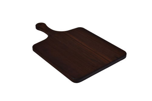 Medium Walnut Standard Paddle Board.