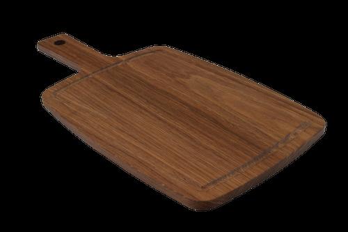 White Oak Artisanal Variety Cutting Board