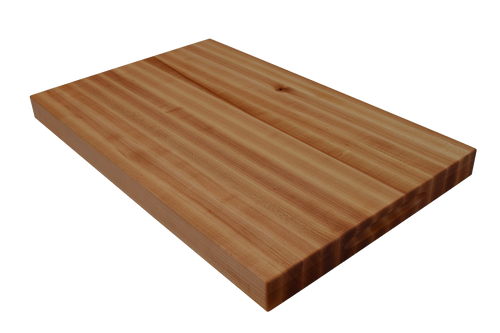 Top of Finger Slot Cutting Board