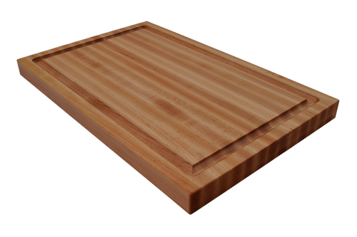 Specialty Juice Groove Cutting Board