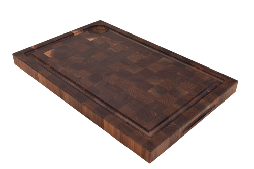 Specialty End Grain Cutting Board