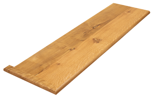 Rift & Quartered Rustic White Oak
