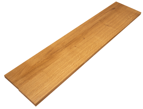 Rift & Quartered White Oak
