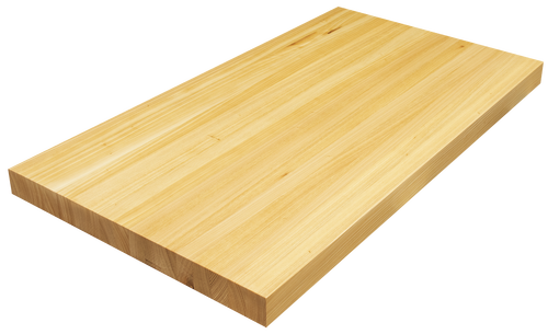 Cypress Edge Grain Counter Top