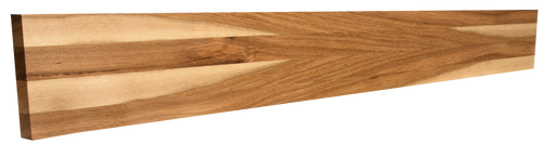 Rustic Hickory Backsplash EG