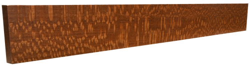 Leapordwood Backsplash EG