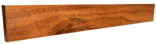 Tigerwood Backsplash