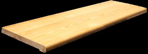 Cypress Retro-Fit Stair Tread
