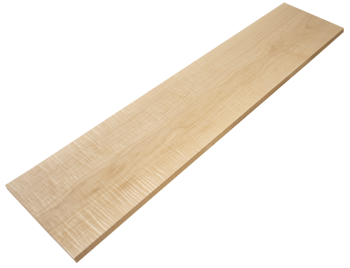 Curly Maple
