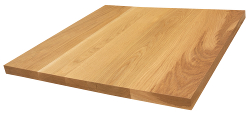 White Oak Wide Plank Countertop #685
