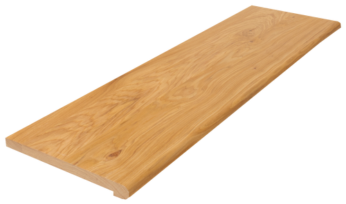 Hickory Retro-Fit Stair Tread #826