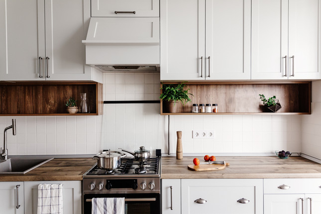 6 Space-Saving Tips for Your Kitchen
