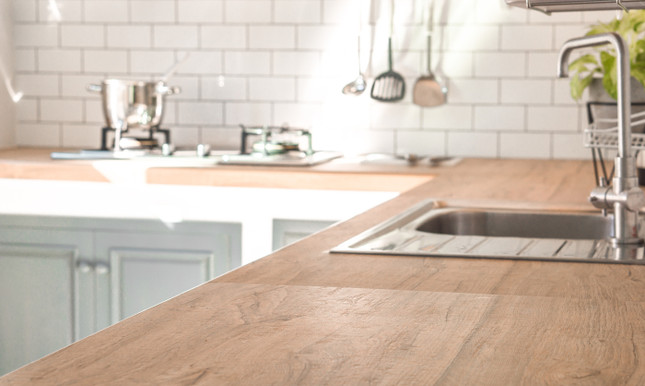 8 Common Misconceptions About Wood Countertops You Should Stop Believing