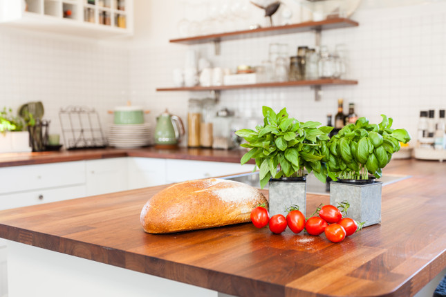Butcher Block Countertops: Frequently Asked Questions
