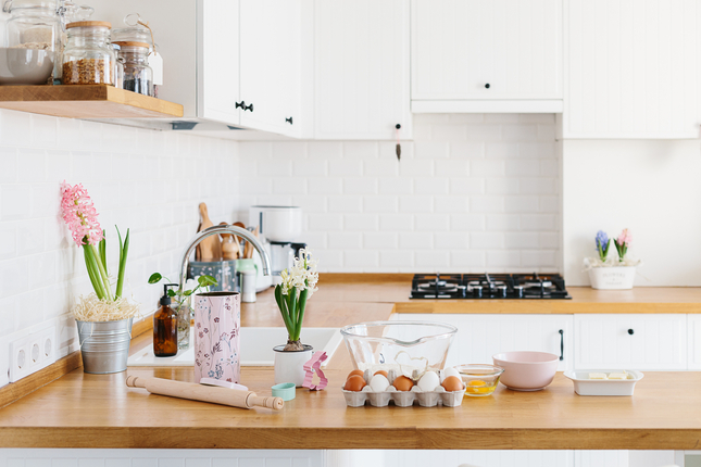 Common Mistakes with Butcher Block Countertops (And How to Avoid Them)