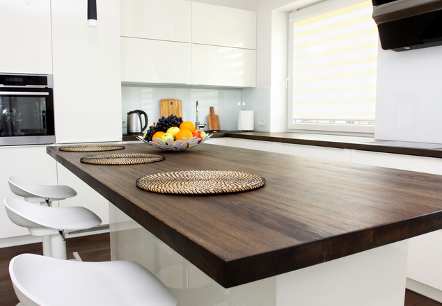 3 Things to Know Before Buying a Butcher Block Countertop