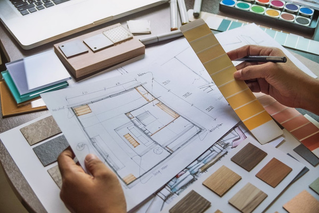 Interior Remodeling and Design Trends for 2021