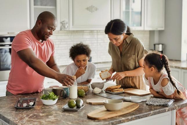 8 Kitchen Design Trends for 2021