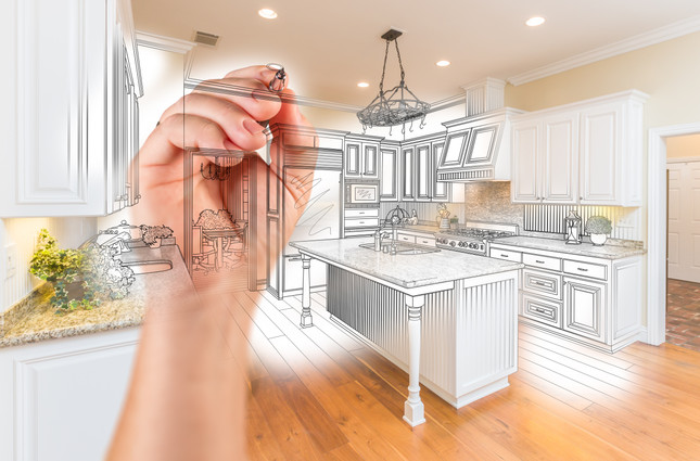 7 Kitchen Upgrades to Increase the Value of Your Home