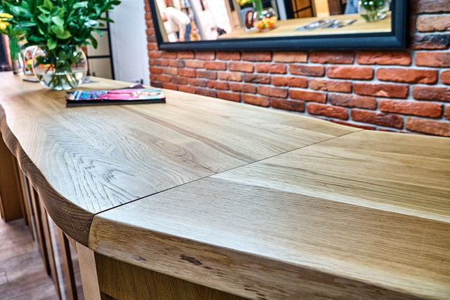 4 Ways Live Edge Wood Can Enhance Your Home