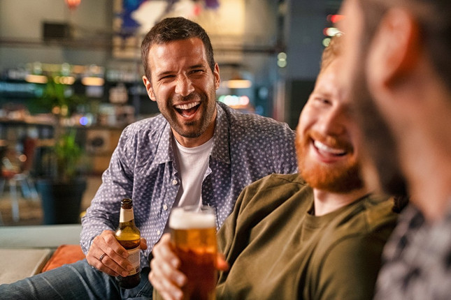 Man Cave Gift Ideas for Father's Day