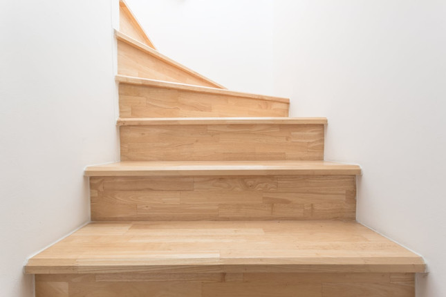 What Are Retrofit Stair Parts and How Are They Used?
