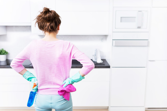 Spring Cleaning Checklist for Your Kitchen