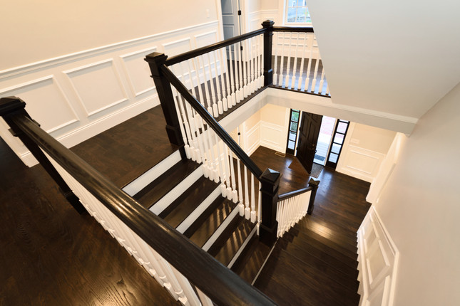 6 Maintenance Tips for Wood Stair Parts