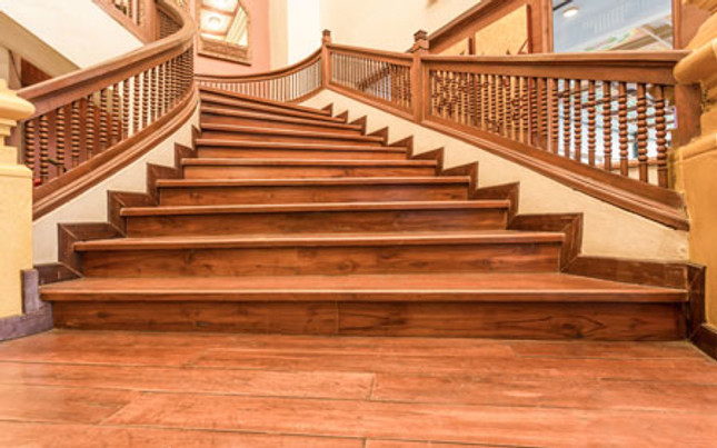 Choosing the Right Stair Part for You