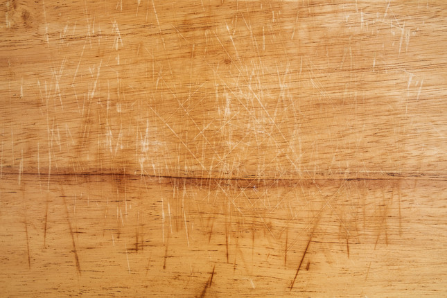 ​How to Repair Cracks and Scratches in Butcher Block Countertops