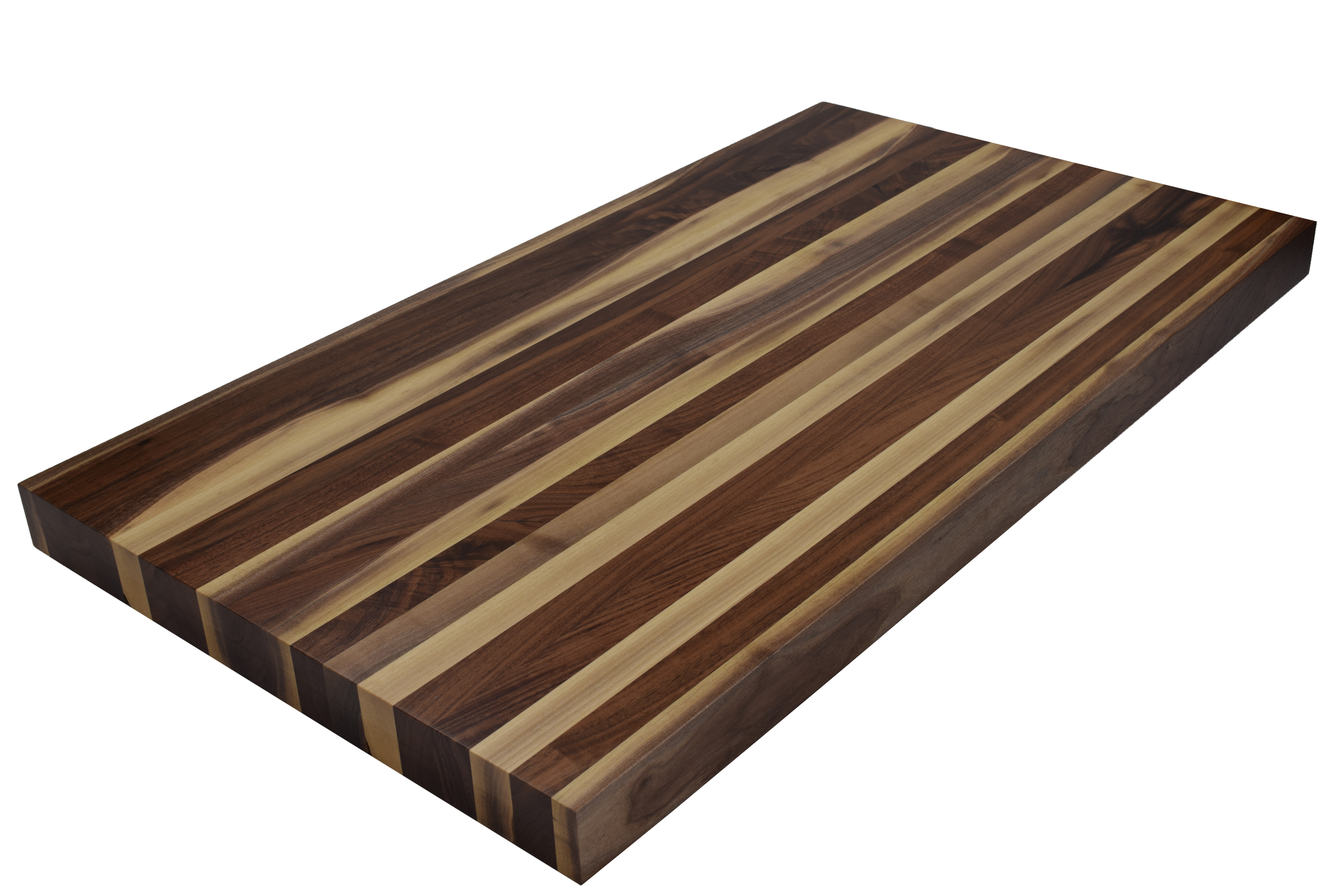 made to order Large End Grain Butcher Block