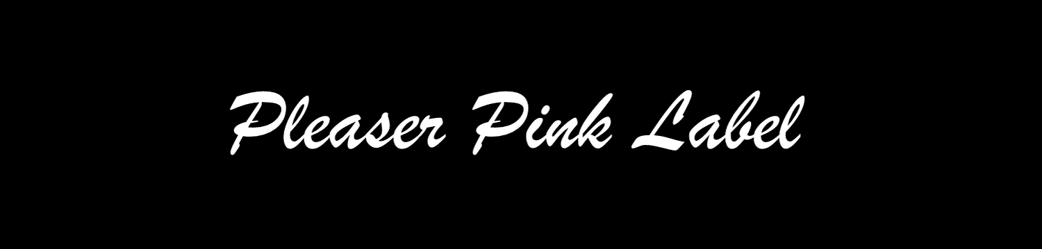 Pleaser Pink Label