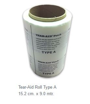 TearAid All Purpose Repair Roll - Type A 15.2cm x 9m