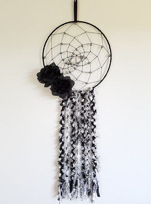 Good Fortune Dreamcatcher 1