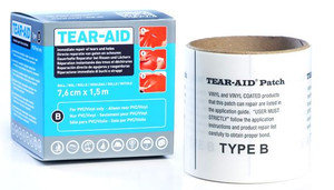 TearAid Repair Roll Type B  - 7.6cm x 1.5m