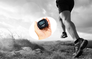 Sports Interval Timer & Stopwatch 1
